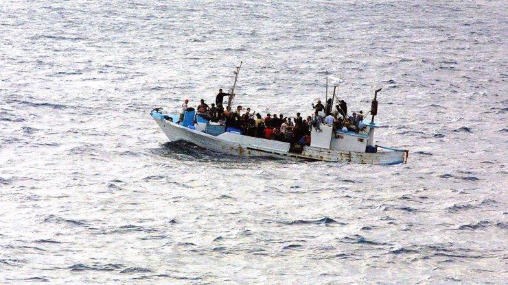 Hromadná smrt v moři: U tuniského pobřeží se utopilo 23 migrantů