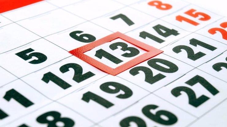 Jak vznikl pátek třináctého: Původ nešťastného dne sahá do dávné minulosti