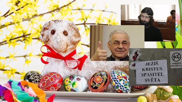 10 důvodů, proč Velikonoce nikdo nezpochybňuje coby podvod a podivný mafiánský svátek...