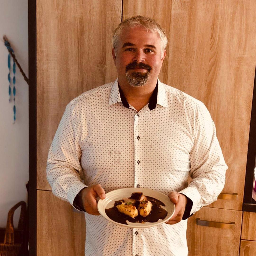 Josef Nemrava z MasterChefa je milionář: Jeho rodina vlastní zlatý důl, práskl Dědek