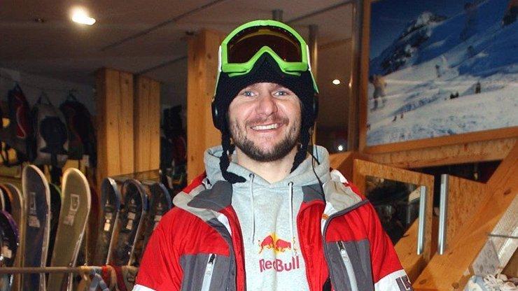 Dobrá zpráva: David Horváth (48) jediný přežil pád vrtulníku smrti, po 4 dnech je při vědomí