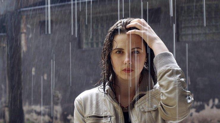 Týdenní předpověď počasí: Připravte se, že bude pršet a šeredně
