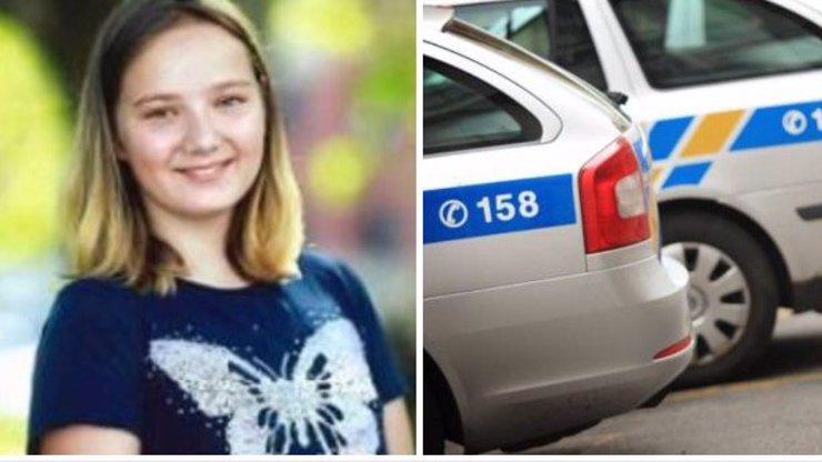 Pomozte s pátráním po 12leté holčičce: Laura se ztratila na Trutnovsku