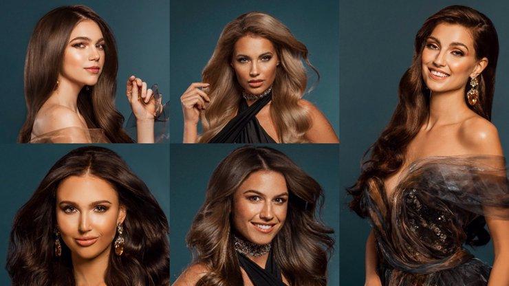 Miss Czech Republic 2020: Vítězkou se stala Karolína Kopíncová, bude reprezentovat zemi na Miss World.