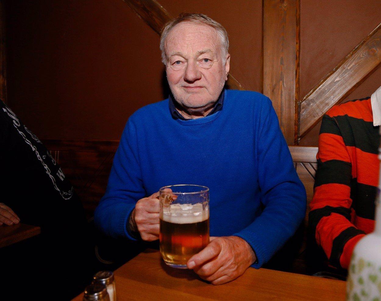 Luděk Sobota (76) prodělal svou vlastní smrt: Podruhé už bych to nechtěl zažít, je to morbidní