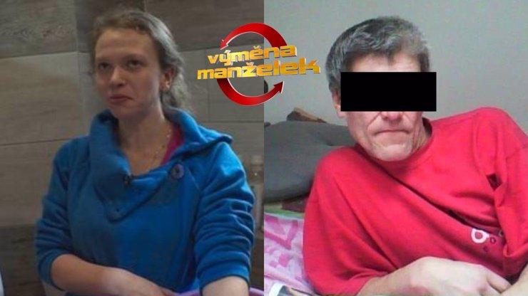 Úmrtí v rodině Jaruš z Výměny manželek: Policie řekla, co se jejímu tatínkovi stalo