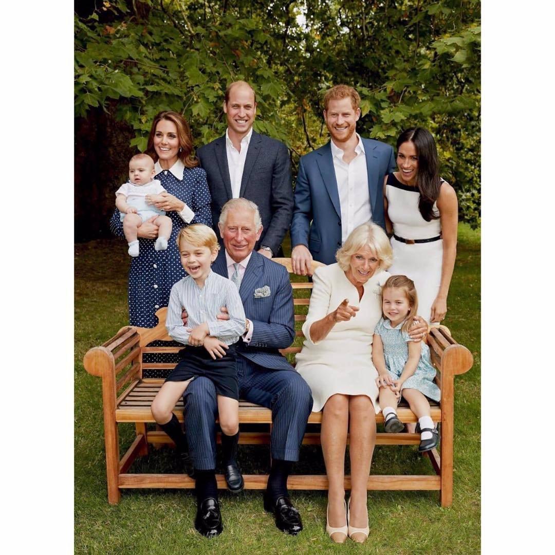 Nejsmutnější narozeniny vévodkyně Kate: Kudla do zad od Williama!