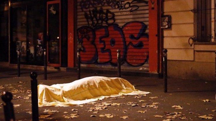 Výpověď očitého svědka teroristického útoku v Paříži: