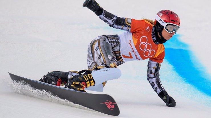 Hořké zklamání v boji o medaile: Ester Ledecká se zranila, na mistrovství závodit nebude