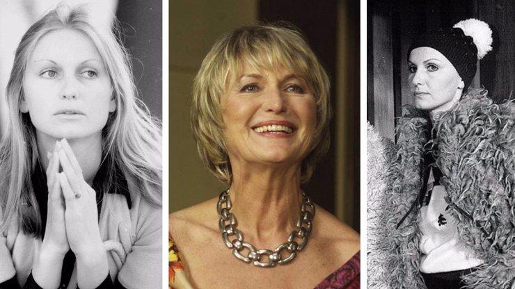 Eliška Balzerová dnes slaví 69 let: Největší role jedné z našich nejelegantnějších hereček