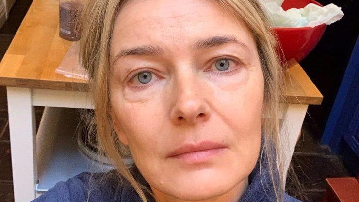 Pořízková se vyzpovídala ze svého trápení: Co jí vehnalo slzy do očí