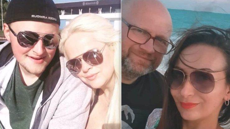 Monika Štiková vrací úder exmanželovi: Michale, přestaň psát mým kamarádkám