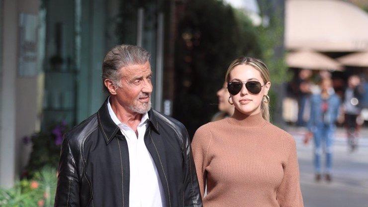 Jak bude Sylvester Stallone vypadat ve své nové roli: Z outsidera superhrdinou
