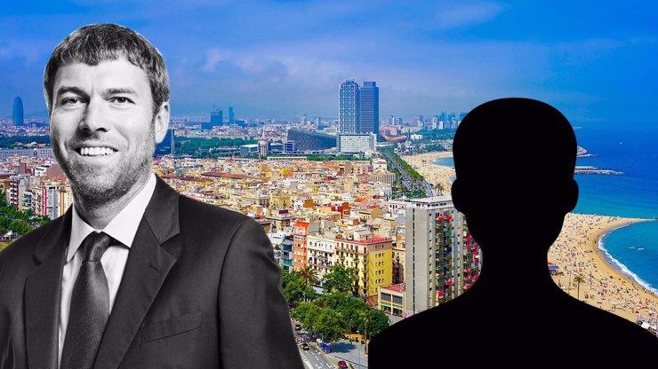 Málo známý dědic Kellnerova bohatství: Syn z prvního manželství Petr dělá kariéru ve Španělsku