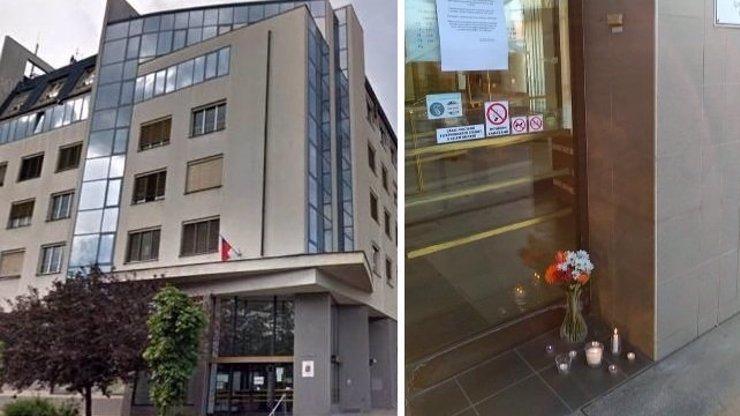 Smrt ředitele berňáku, který chtěl zabránit koronaviru: Zaměstnanci se s ním dojemně loučí