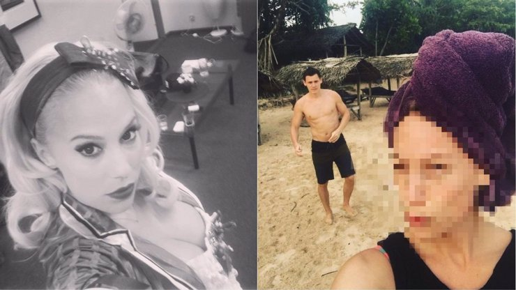 Fanoušci jsou zděšení! Aneta Krejčíková se ukázala nenalíčená a vyděsila Instagram