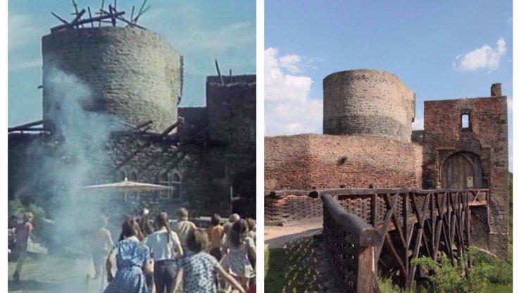 Chcete navštívit hrad Brtník z filmu Ať žijí duchové? Tohle musíte o zřícenině vědět!