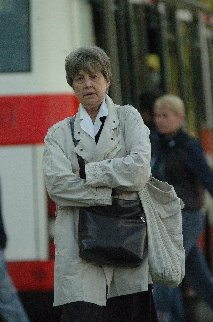 Princezna se zlatou hvězdou slaví 83 let: Proč Marie Kyselková skončila v léčebně?