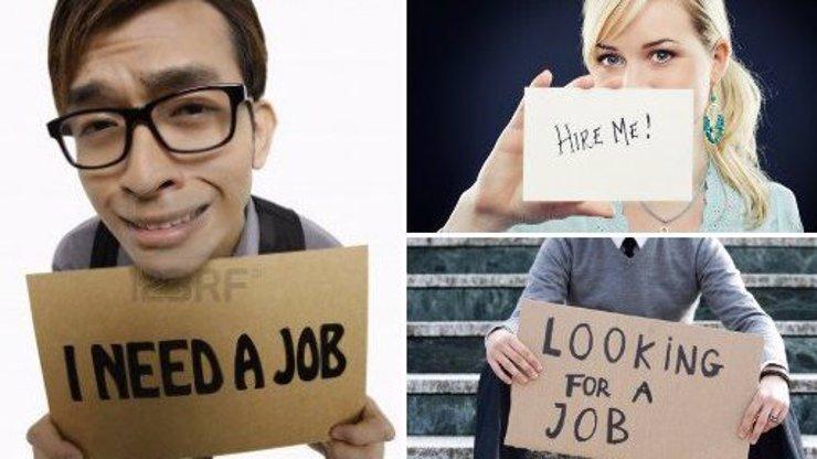 Potřebujete novou práci? Máme pro vás 5 tipů, jakým klišé se během pohovoru raději vyhnout!