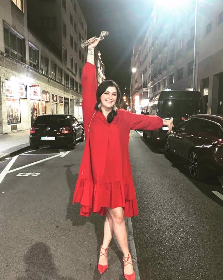 Celeste Buckingham slaví 25. narozeniny: Kam se kráska ze SuperStar poděla a co dělá dnes