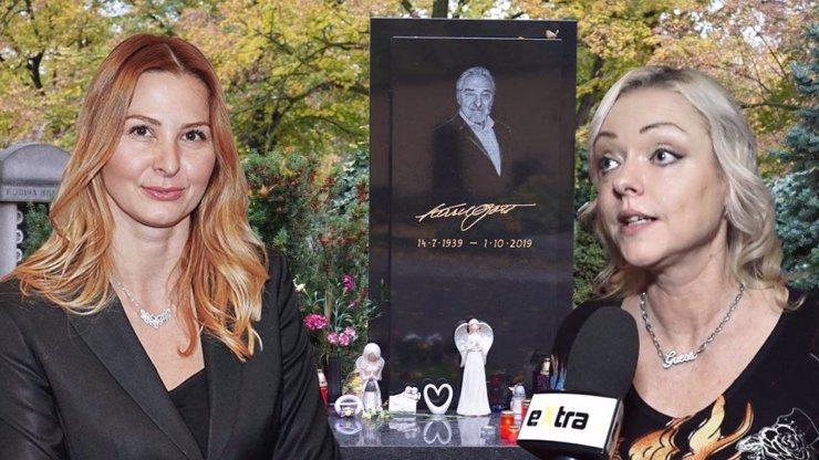 Dominika Gottová o složitém vztahu s Ivanou: Její zprávy jsem si přečetla příliš pozdě
