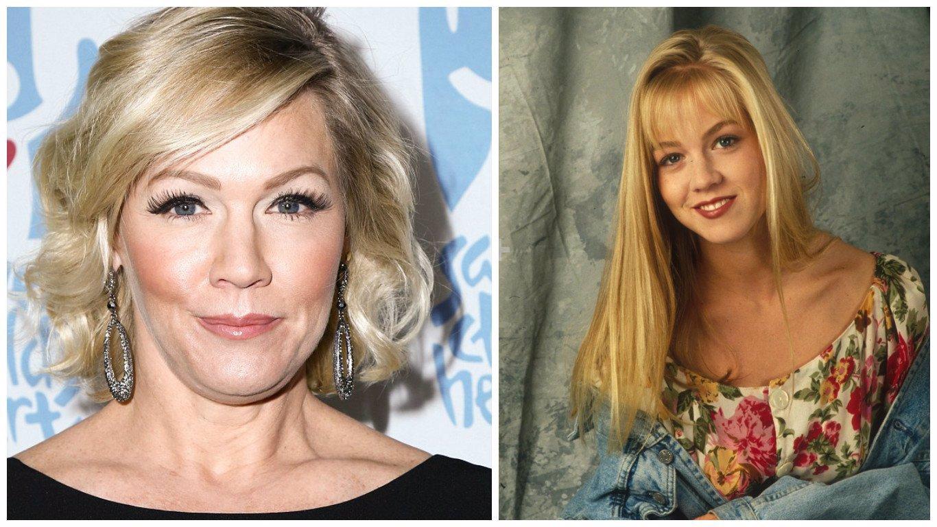 Kdo by je nemiloval? Podívejte se, co dneska dělají hvězdy ze seriálu Beverly Hills 90210!