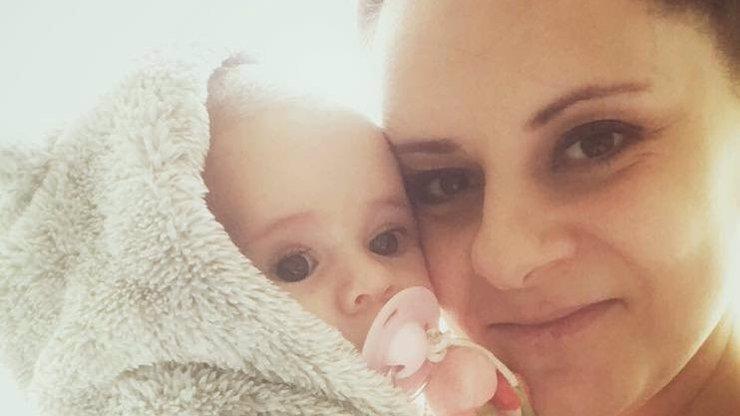Laďka Něrgešová je maminkou na plný úvazek. Podívejte se, jak moderátorku mateřství ZMĚNILO K NEPOZNÁNÍ!