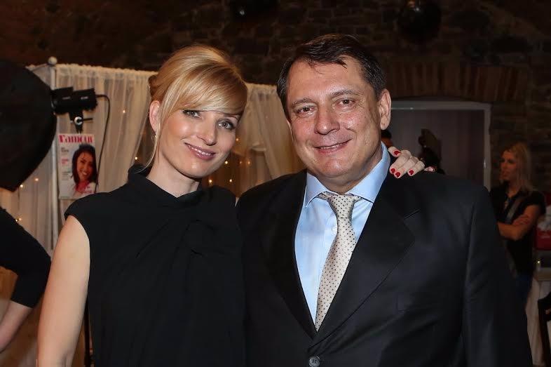 Mluvili jsme s údajným milencem Paroubkové! Co řekl ke schůzkám s krásnou Petrou?