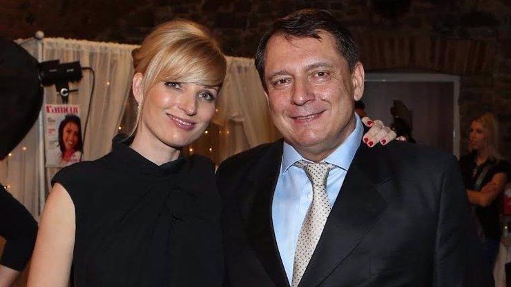 Zlatokopka české politiky. Dokud s Paroubkem žila, tak jí černé miliony nevadily