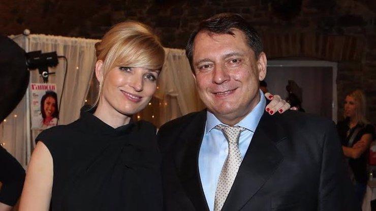 Jiří Paroubek prohrál soudní spor o dceru. Petra se může usmívat