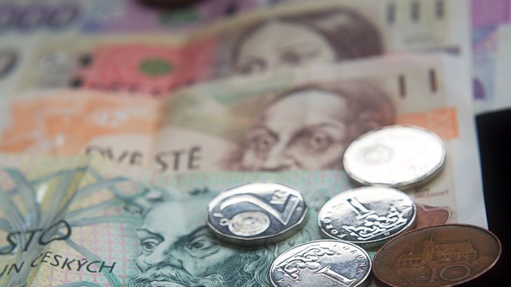 Zkontrolujte peněženky: Za bankovky s obráceným vodoznakem dostanete majlant
