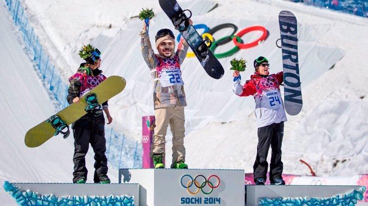 Frackovo snowboardové okénko: Jako správný křesťan ti, Šárko Pančochová, odpouštím!