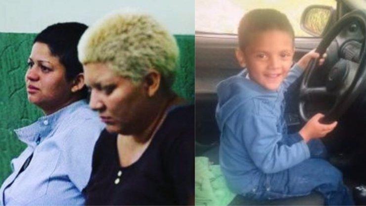 Odporné týrání a ubodání: Lesbická matka zabila svého syna (†9), pomáhala jí milenka
