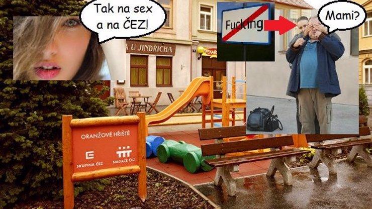 Ulice očima odborníka Novotného: Prasklo toho víc, nejen panenská blána Franty Lišky!