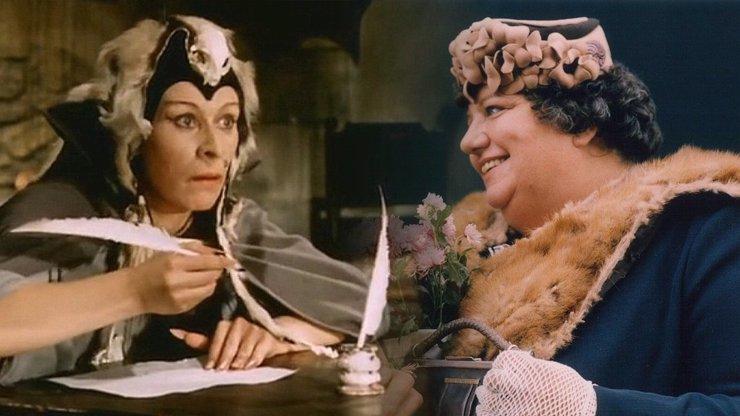 Pohřeb čarodějnice Andresíkové z Arabely pár dní po smrti: Tragická předpověď Heleny Růžičkové se vyplnila