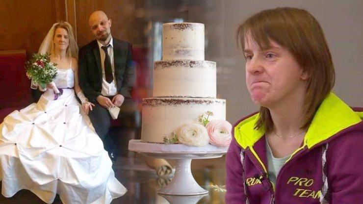 Ze špindíry Lucie z Výměny manželek je paní vrahová: Obří svatební ostuda a kritika nevěsty