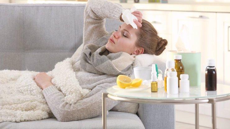 Ochraňte zdraví své i dětí! Soutěž o balíček, který imunitu posílí!