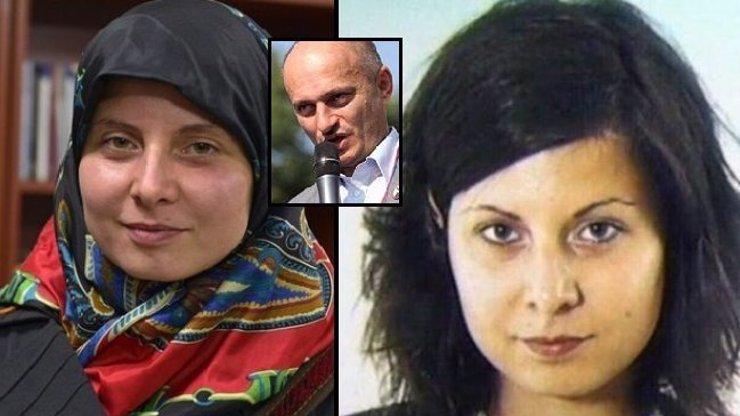 Případ Hany Humpálové, která přestoupila na islám: Tajné služby ji měly odmuslimovat, tvrdí Konvička