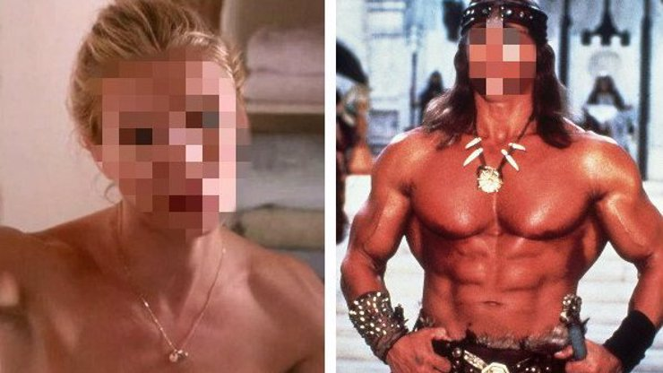 Tomu neuvěříte! Tihle 4 slavní herci začali svoji kariéru v pornofilmech!