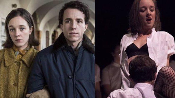 Nevinný vzhled a duše dračice: Co jste nevěděli o Denise Barešové alias Tereze z filmu Jan Palach?