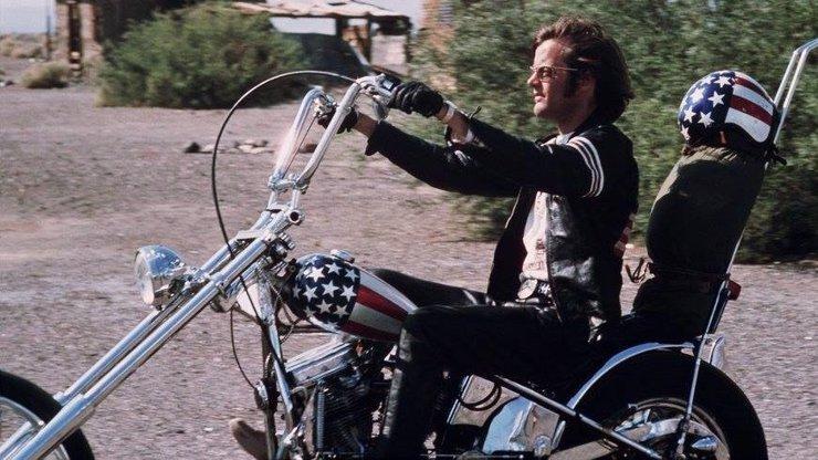 Zemřel herec Peter Fonda (†79): Hvězda filmu Bezstarostná jízda podlehla rakovině