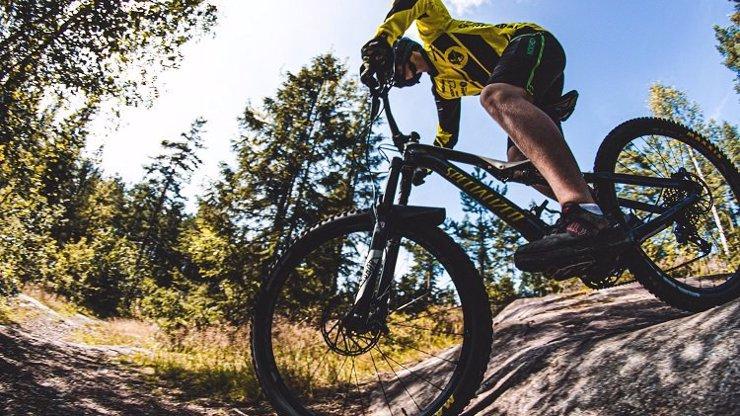 Tipy na cyklovýlety: 4 místa, která musíte poznat ze sedla vašeho kola!