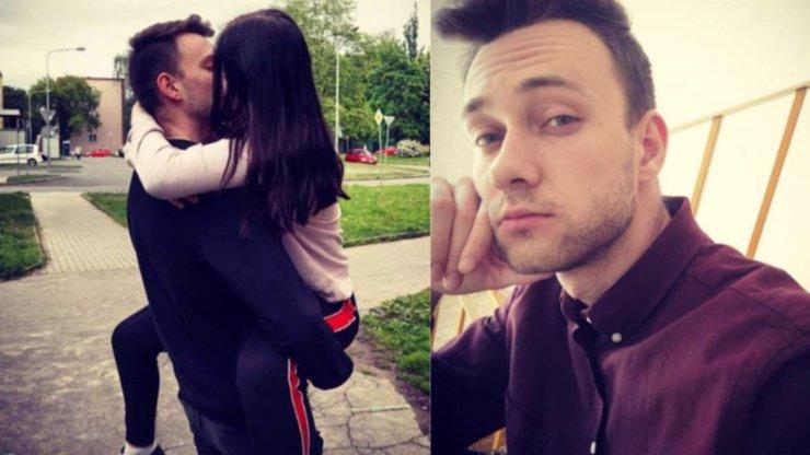 Youtuber Vlček popřál své Verunce (14) k narozeninám: Fotky s hlavou v jejím klíně!