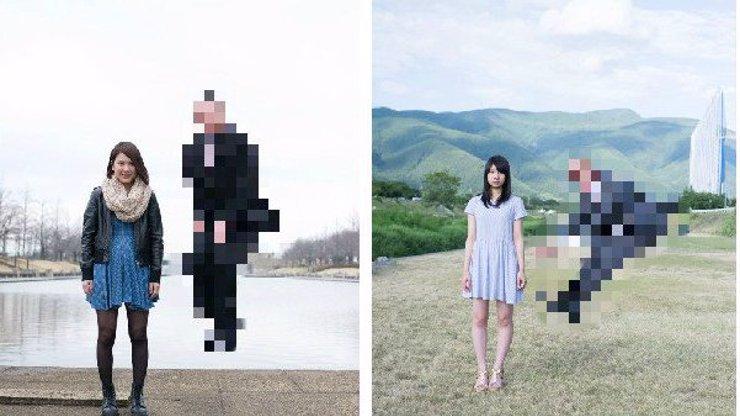 9 fotografií nového japonského trendu, který je tisíckrát lepší než selfie!