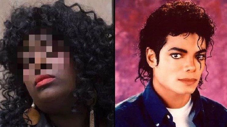 Utajovaná blízká příbuzná Michaela Jacksona promluvila: 31 let čekám, teď už mlčet nebudu!