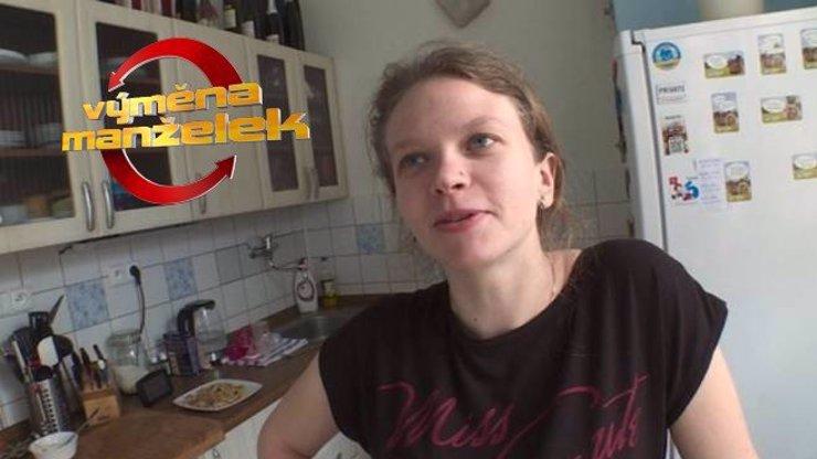 Jaruš z Výměny manželek: Jejího tatínka našli mrtvého na ulici
