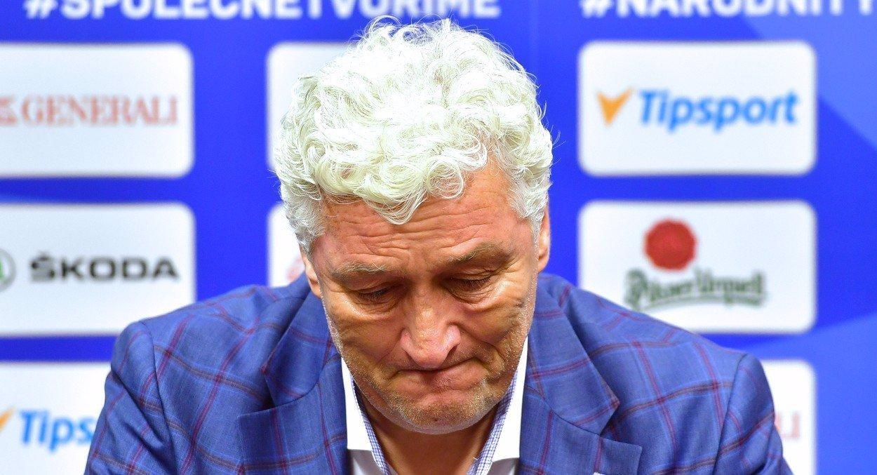 Miloš Říha (†61) neměl šanci na život: Jak přesně zemřel slavný hokejový trenér