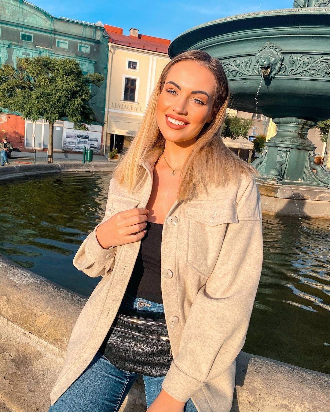 Po potratu má Natálie Kočendová opět úsměv na tváři: Mám milujícího muže a dělám, co mě baví