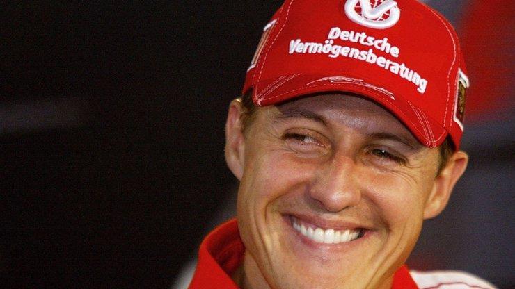 Michael Schumacher má dnes 49. narozeniny. Má jeho rodina důvod k oslavě?