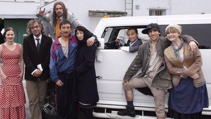 Herci z Comebacku kdysi a dnes: Jak vypadá Tomi Paci a ostatní po více než 10 letech